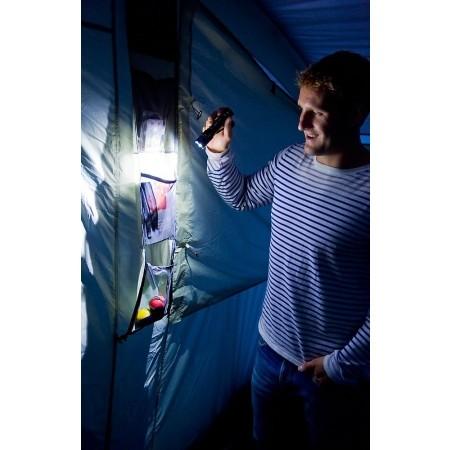 HIGH-POWER ALUMINIUM LED FLASHLIGHT - Ruční svítilna - Coleman HIGH-POWER ALUMINIUM LED FLASHLIGHT - 2