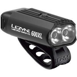 Lezyne MICRO DRIVE 600XL - Světlo na kolo