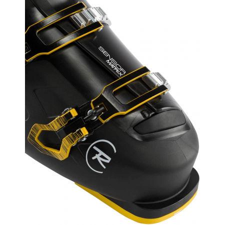 Pánské lyžařské boty - Rossignol TRACK 90 - 6
