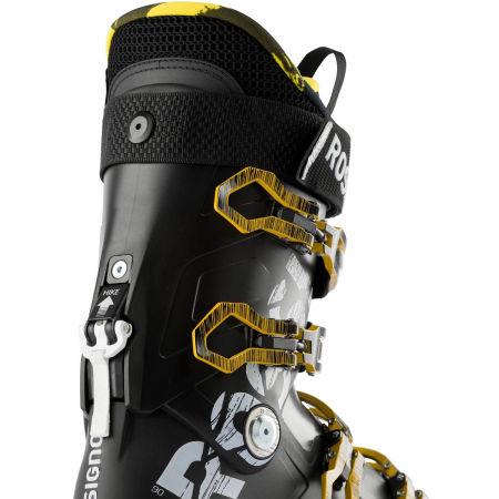 Pánské lyžařské boty - Rossignol TRACK 90 - 5