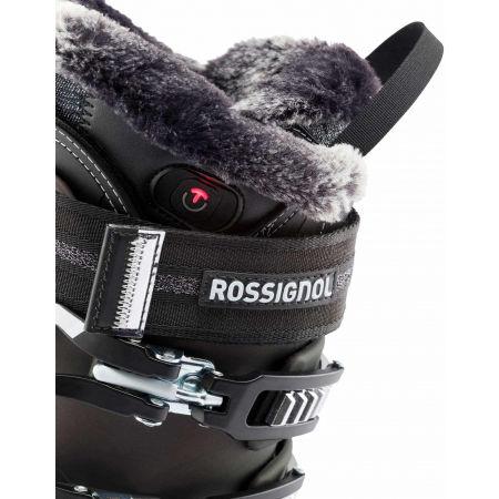 Dámské sjezdové boty - Rossignol PURE HEAT - 6