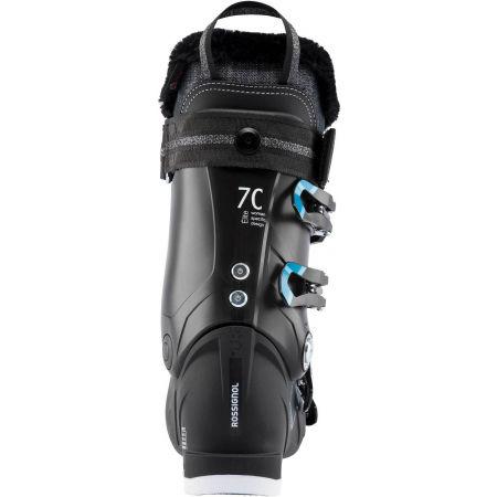 Dámské lyžařské boty - Rossignol PURE 70 - 3