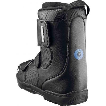 Dětské snowboardové boty - Rossignol CRUMB - 2