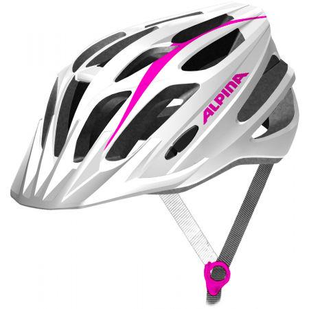 Alpina Sports TOUR 2.0 - Cyklistická helma