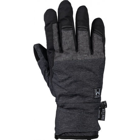 Pánské lyžařské rukavice - Willard HOLYN - 1