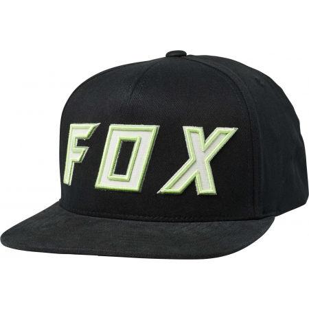 Fox POSESSED SNAPBACK - Pánská kšiltovka