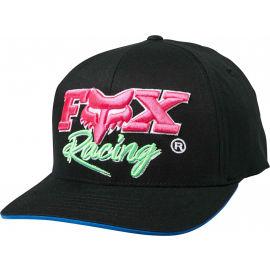 Fox CASTR FLEXFIT - Pánská kšiltovka