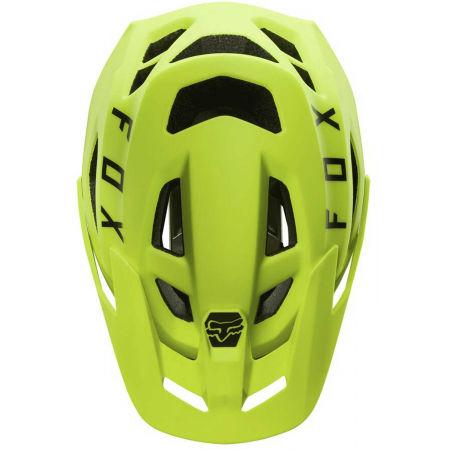 Cyklistická helma - Fox SPEEDFRAME - 3