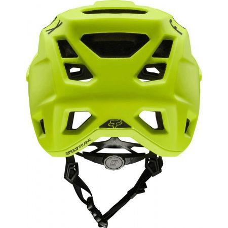 Cyklistická helma - Fox SPEEDFRAME - 4