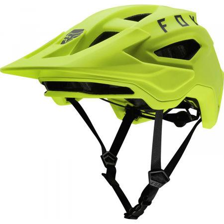 Cyklistická helma - Fox SPEEDFRAME - 1