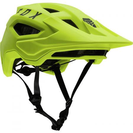 Cyklistická helma - Fox SPEEDFRAME - 2