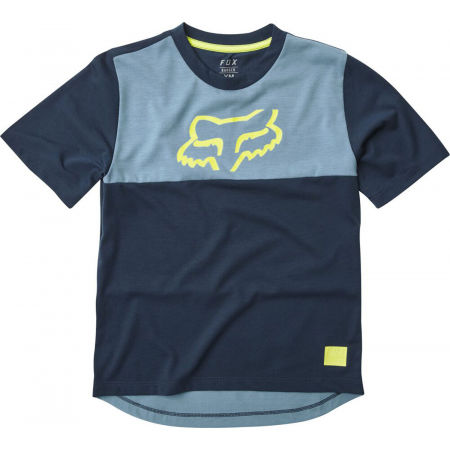 Fox RANGER DR SS JR - Dětský dres