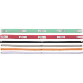 Puma AT Sportbands (6pcs) - Sada gumiček