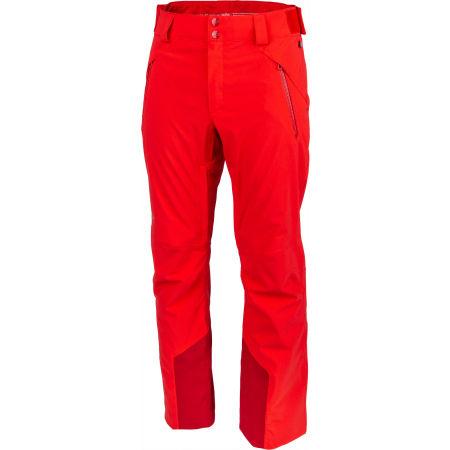 Pánské lyžařské kalhoty - Helly Hansen FORCE PANT - 2