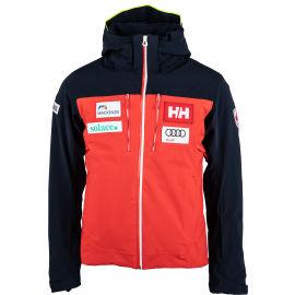 Helly Hansen SIGNAL JACKET - Pánská lyžařská bunda