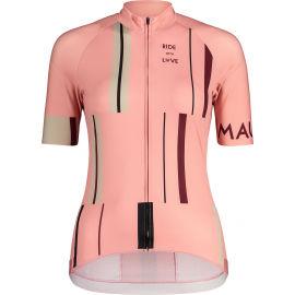 Maloja PURAM 1/2 - Dámský cyklistický dres