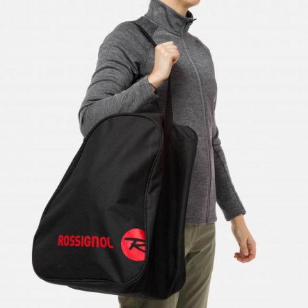BASIC BOOT - Taška na lyžařské boty - Rossignol BASIC BOOT - 3