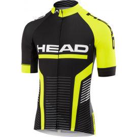 Head MEN JERSEY TEAM - Pánský cyklistický dres