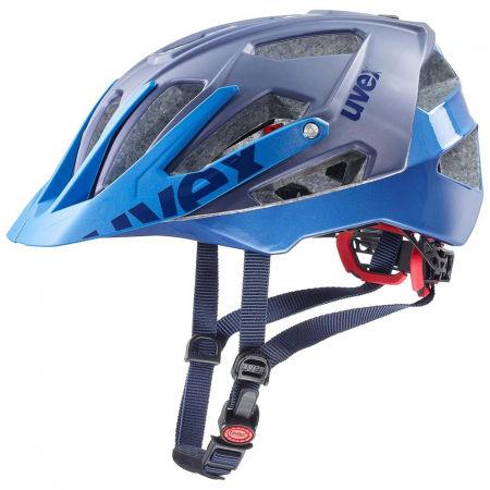 Uvex QUATRO - Cyklistická helma