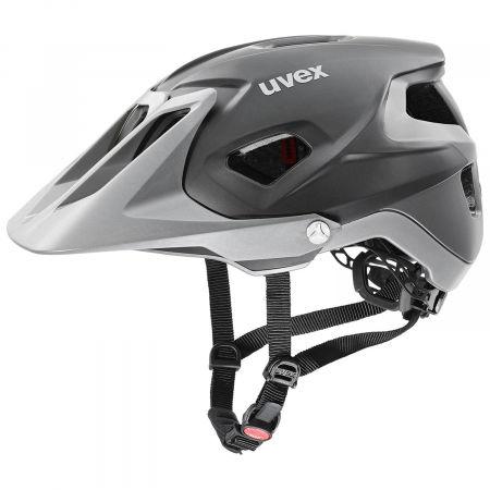 Uvex QUATRO INTEGRALE - Cyklistická helma