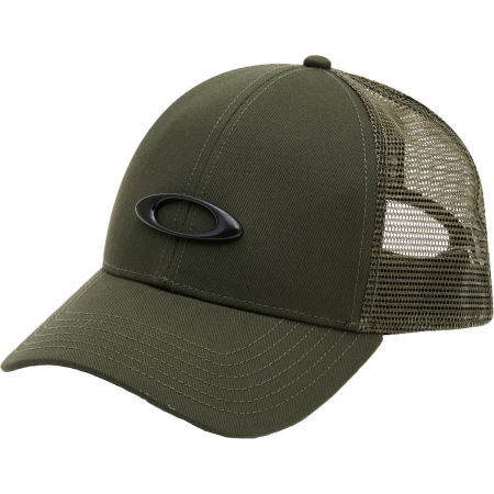 Oakley TRUCKER ELLIPSE HAT - Kšiltovka