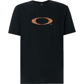 Oakley POP ELLIPSE SS TEE - Pánské triko
