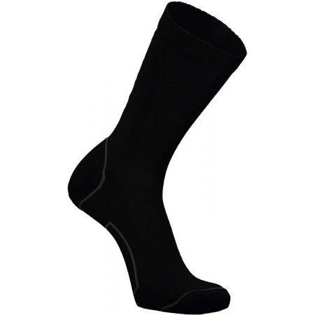 MONS ROYALE TECH BIKE SOCK 2.0 - Pánské cyklistické ponožky z merino vlny