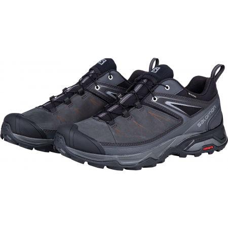 Pánská hikingová obuv - Salomon X ULTRA 3 LTR GTX - 2