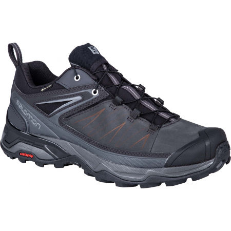 Pánská hikingová obuv - Salomon X ULTRA 3 LTR GTX - 1