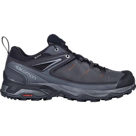 Pánská hikingová obuv - Salomon X ULTRA 3 LTR GTX - 3