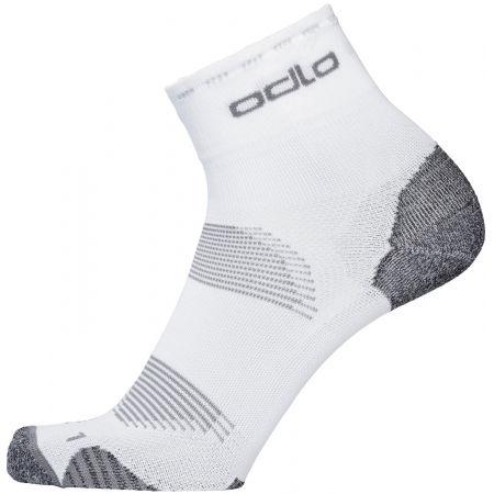 Odlo SOCKS CERAMICOOL CYCLING QUARTER