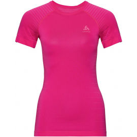 Odlo SUW WOMEN'S TOP CREW NECK S/S PERFORMANCE LIGHT - Dámské tričko