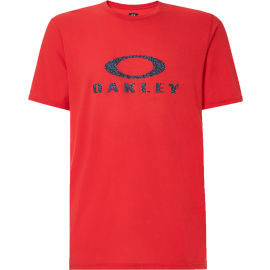 Oakley DOTS OAKLEY ELLIPSE SS TEE - Pánské triko