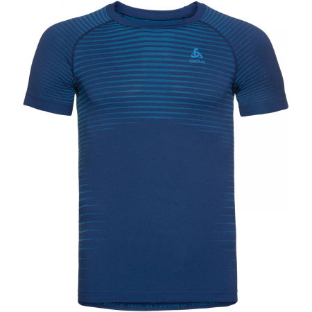 Odlo BL TOP CREW NECK S/S PERFORMANCE LIGHT