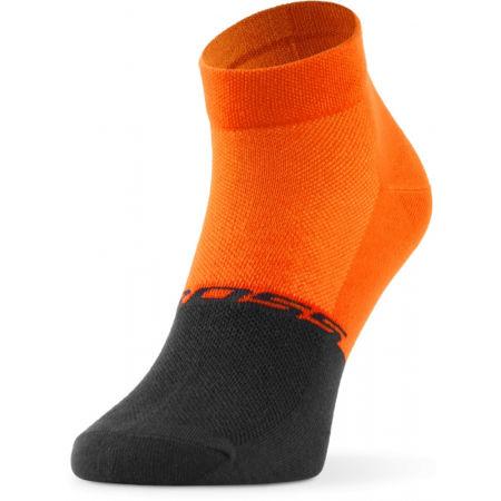 Kross ACTIVE MAN LOW - Cyklistické ponožky