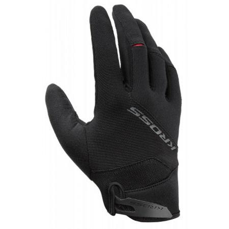 Kross ROCKER - Cyklistické rukavice