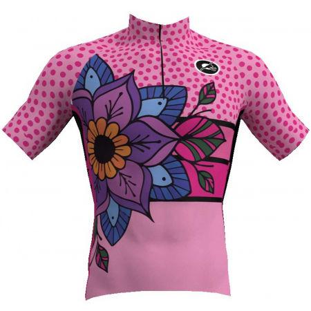 Rosti MANDALA W - Dámský cyklistický dres