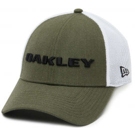 Oakley HEATHER NEW ERA HAT - Pánská kšiltovka
