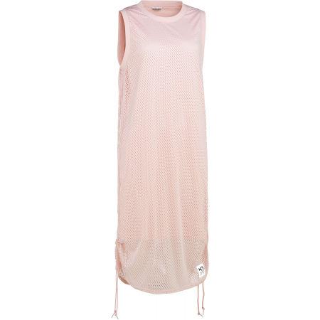 KARI TRAA RIO DRESS - Dámské stylové šaty