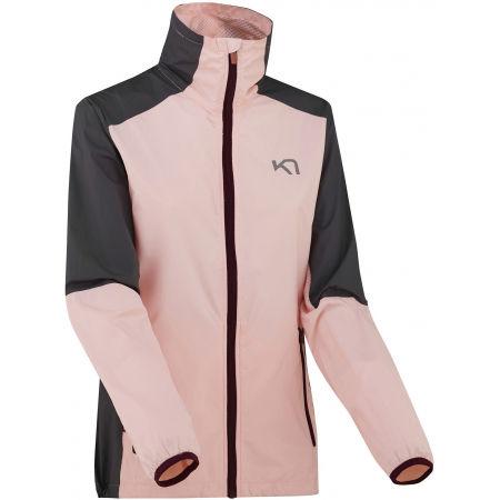 KARI TRAA NORA JACKET - Dámská sportovní bunda