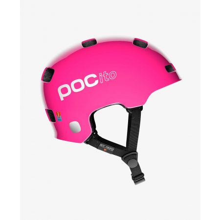 Dětská helma na kolo - POC POCITO CRANE - 3