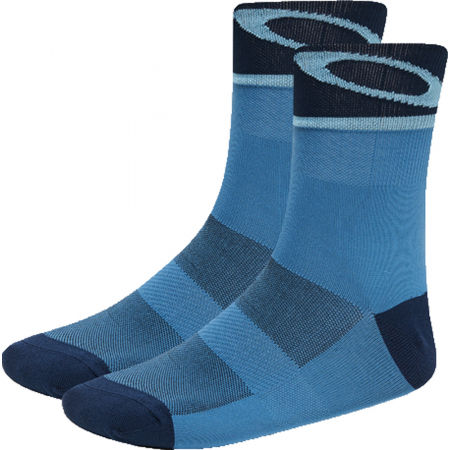 Oakley SOCKS 3.0 - Unisex ponožky