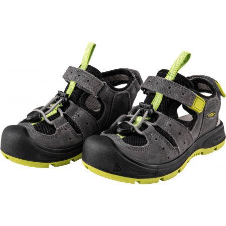 Dětské sandály - Keen BALBOA EXPY - 2