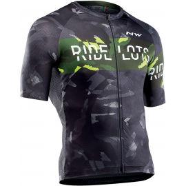 Northwave BLADE - Pánský cyklistický dres