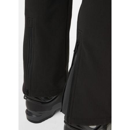Dámské softshellové lyžařské kalhoty - Helly Hansen W BELLISSIMO 2 PANT - 4