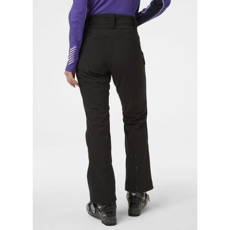 Dámské softshellové lyžařské kalhoty - Helly Hansen W BELLISSIMO 2 PANT - 5