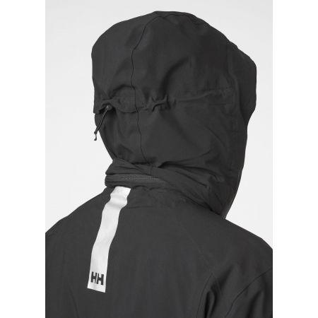 Pánská lyžařská bunda - Helly Hansen SWIFT 4.0 JACKET - 5