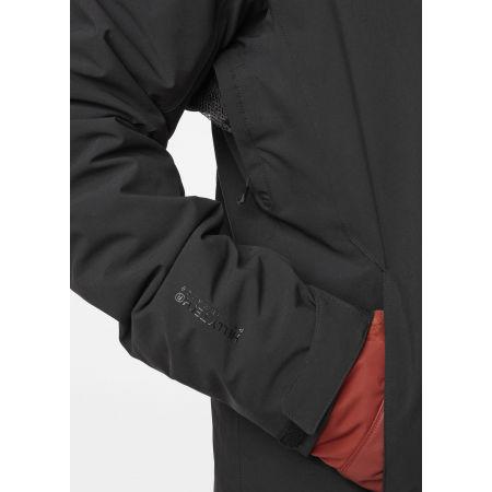 Pánská lyžařská bunda - Helly Hansen SWIFT 4.0 JACKET - 3