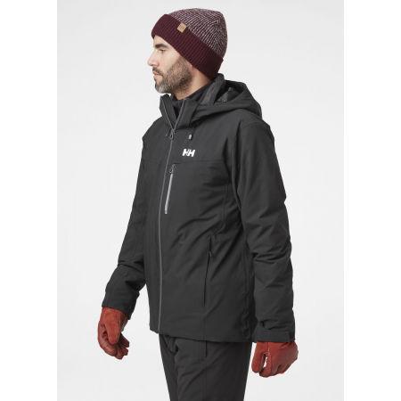 Pánská lyžařská bunda - Helly Hansen SWIFT 4.0 JACKET - 6