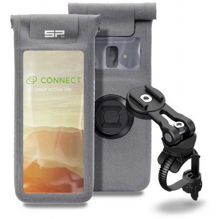 SP Connect BIKE II UNIVERSAL CASE M - Držák telefonu
